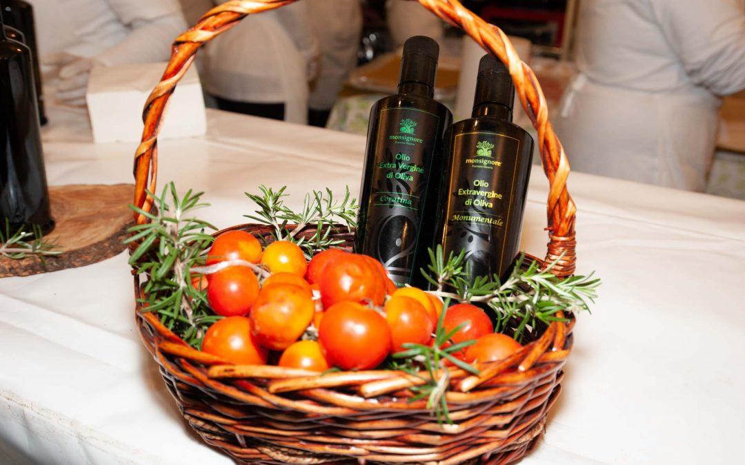 4° Festa del Vino e dell'Olio Novello